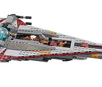 Lego Star Wars Стрела 75186, фото 8