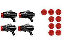 Lego Star Wars Боевой набор Первого Ордена 75132, фото 8