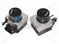 Блок ABS для Peugeot 206 1998-2006 10020401944, 10094811053, 454143, 9632539480