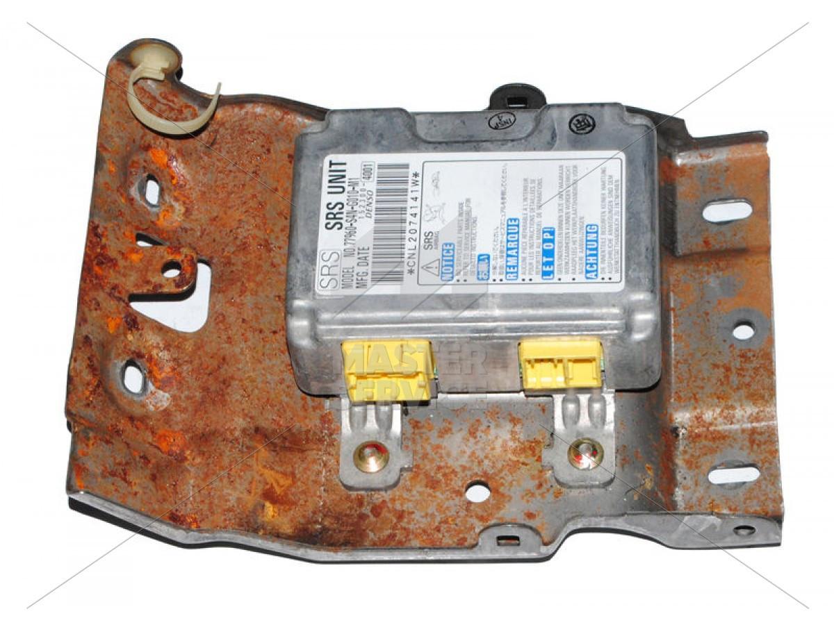 Блок управления AIRBAG для Honda HR-V 1999-2006 1523004001, 77960S4NG01