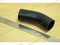 Патрубок горловины топливного бака заливной Ваз 2102-2104 БРТ