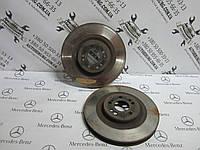 Передний тормозной диск mercedes w163 ml-сlass, фото 1
