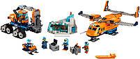 Lego City Арктическая экспедиция: Грузовой самолёт 60196, фото 3