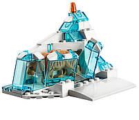 Lego City Арктическая экспедиция: Грузовой самолёт 60196, фото 7