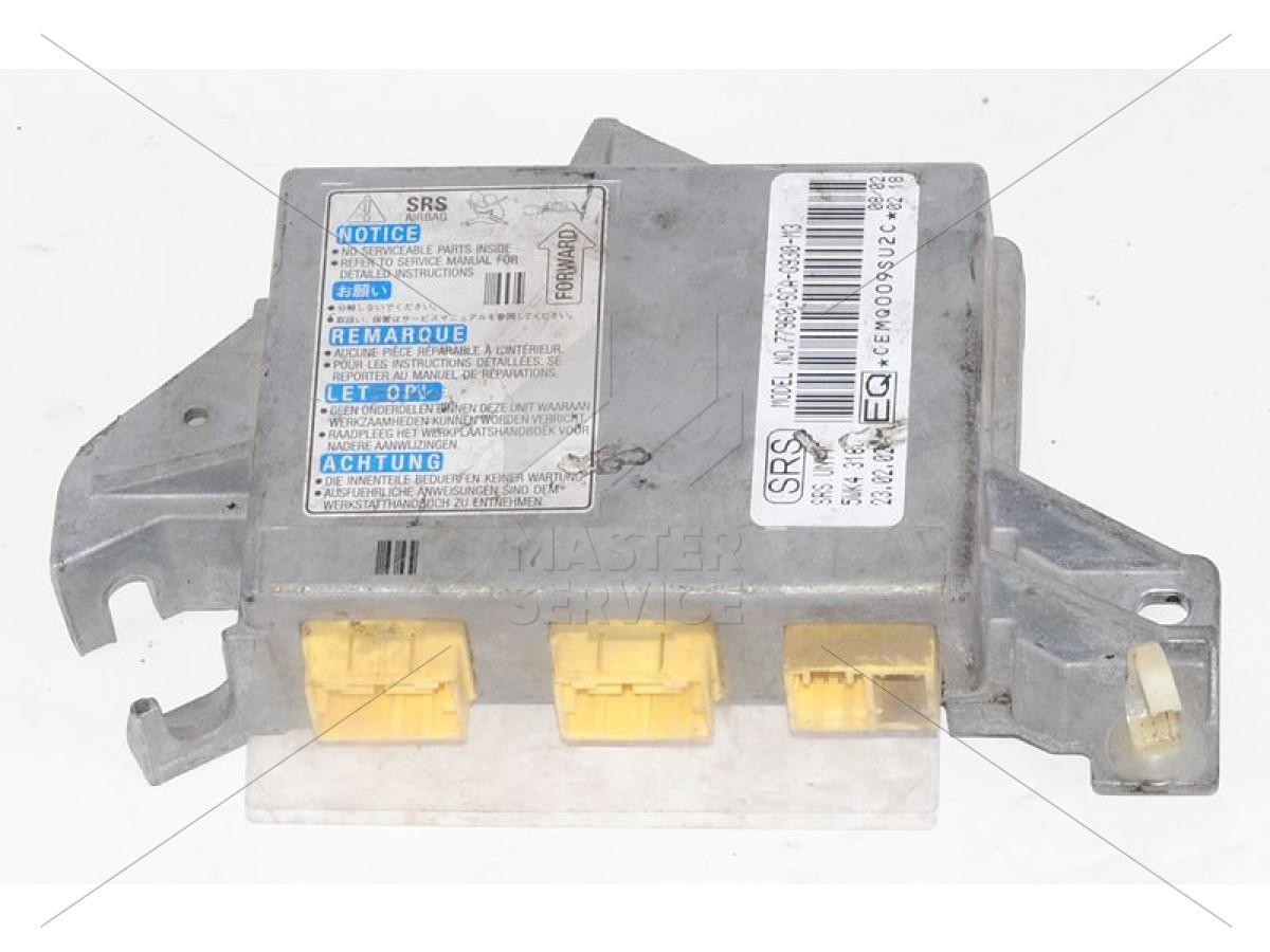Блок управления AIRBAG для Honda CR-V 2002-2007 77960SCAG930M3