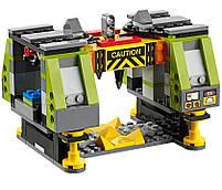 Lego City Грузовой Вертолёт Исследователей Вулканов 60125, фото 6