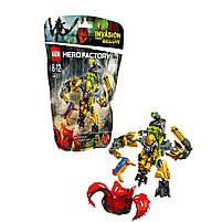 Lego Hero Factory Вездеход Роки 44023, фото 2
