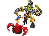 Lego Hero Factory Вездеход Роки 44023, фото 3