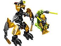 Lego Hero Factory Вездеход Роки 44023, фото 4