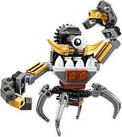 Лего Миксели Lego Mixels Гокс 41536, фото 4