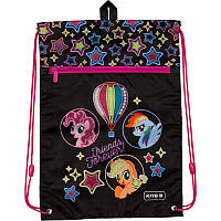 631b1afe6b09 Сумка для обуви с карманом Kite Education My Little Pony LP19-601M-2