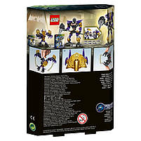 Lego Bionicle Терак Тотемное животное Земли 71304, фото 2