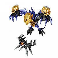Lego Bionicle Терак Тотемное животное Земли 71304, фото 3