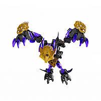 Lego Bionicle Терак Тотемное животное Земли 71304, фото 4