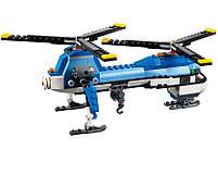 Lego Creator Двухвинтовой вертолёт 31049, фото 5