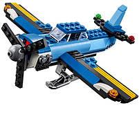 Lego Creator Двухвинтовой вертолёт 31049, фото 6