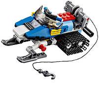 Lego Creator Двухвинтовой вертолёт 31049, фото 7