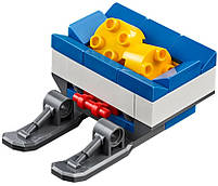 Lego Creator Двухвинтовой вертолёт 31049, фото 8