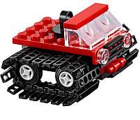 Lego Creator Двухвинтовой вертолёт 31049, фото 9