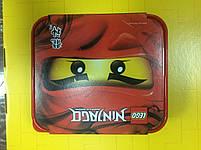 Ланч-бокс Лего Ниндзяго 40501733, фото 2