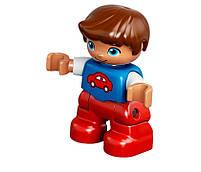 Lego Duplo Моя первая карусель 10845, фото 8