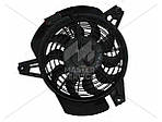 Вентилятор рад кондиционера 2.5 для HYUNDAI H1 1997-2004 977304A005
