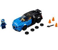 Lego Speed Champions Bugatti Chiron 75878, фото 3
