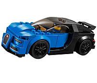 Lego Speed Champions Bugatti Chiron 75878, фото 4