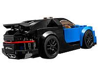 Lego Speed Champions Bugatti Chiron 75878, фото 5
