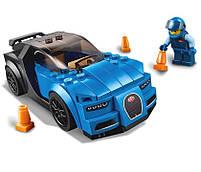Lego Speed Champions Bugatti Chiron 75878, фото 6