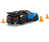 Lego Speed Champions Bugatti Chiron 75878, фото 7