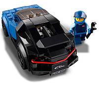 Lego Speed Champions Bugatti Chiron 75878, фото 8
