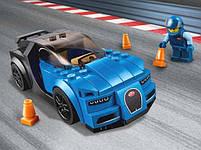 Lego Speed Champions Bugatti Chiron 75878, фото 9