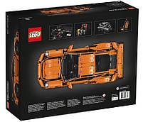 Lego Technic Porsche 911 GT3 RS 42056, фото 2