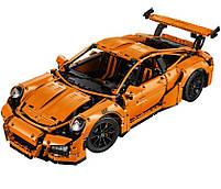Lego Technic Porsche 911 GT3 RS 42056, фото 3