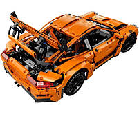 Lego Technic Porsche 911 GT3 RS 42056, фото 4