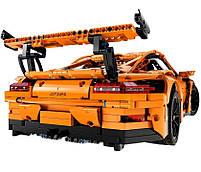 Lego Technic Porsche 911 GT3 RS 42056, фото 5