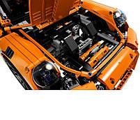 Lego Technic Porsche 911 GT3 RS 42056, фото 6
