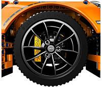 Lego Technic Porsche 911 GT3 RS 42056, фото 7