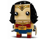 Lego BrickHeadz Чудо-женщина 41599, фото 5