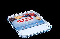 Форма для выпечки Pyrex Bake&Enjoy 32х26х2 см 291B000