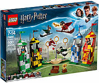 Lego Harry Potter Матч по Квиддичу 75956