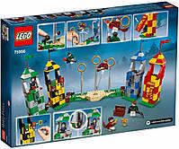 Lego Harry Potter Матч по Квиддичу 75956, фото 2