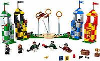 Lego Harry Potter Матч по Квиддичу 75956, фото 3
