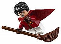 Lego Harry Potter Матч по Квиддичу 75956, фото 5