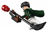Lego Harry Potter Матч по Квиддичу 75956, фото 6
