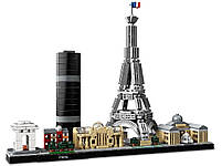 Lego Architecture Париж 21044, фото 3