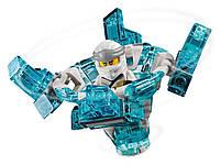 Lego Ninjago Зейн: мастер Кружитцу 70661, фото 6