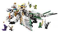 Lego Ninjago Ультра дракон 70679, фото 4