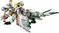 Lego Ninjago Ультра дракон 70679, фото 6